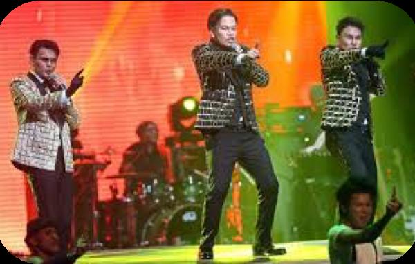 gambar konsert